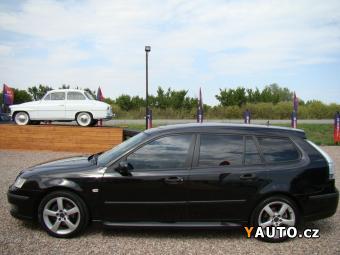 Prodám Saab 9-3 1.9 TiD Vector Nové rozvody a