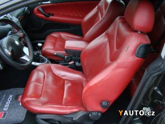Prodám Alfa Romeo GT 1.9 JTD Nové rozvody, 6rychlost