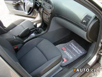 Prodám Saab 9-3 1.9 TiD Servisní knížka
