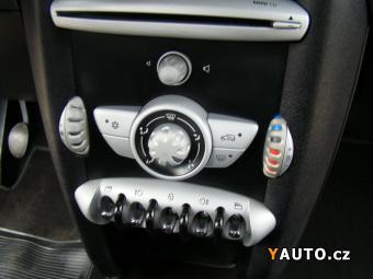 Prodám Mini One 1.4 klima, 6rychlostí