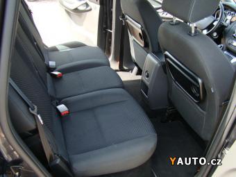 Prodám Ford C-MAX 1.8 16V Titanium