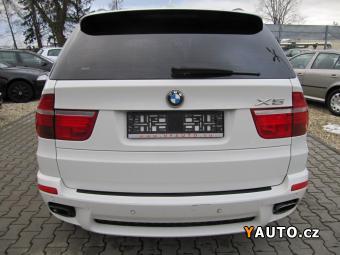 Prodám BMW X5 3,0D 4x4 M-PAKET, 173KW