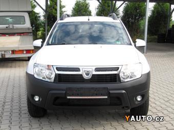 Prodám Dacia Duster 1.6 16V 4x2 LPG, KLIMA, EL. OKNA