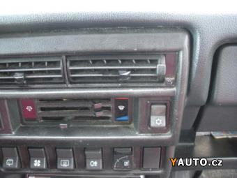 Prodám Lada Niva 1.7i 4WD Klima, LPG