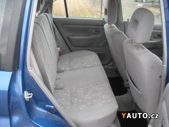 Prodám Mazda Demio 1.3i 46kW, Klima