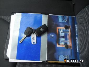 Prodám Peugeot Expert Tepee 2.0HDi 88kW, Klima