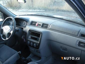 Prodám Honda CR-V 2.0i 94 kW, 4X4