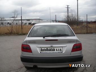 Prodám Citroën Xsara 1.9 D 51 kW, Posilovač