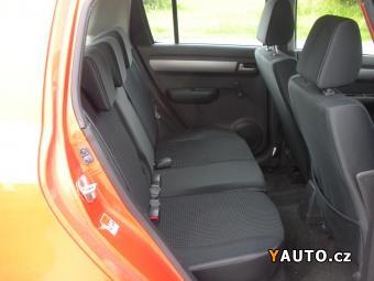 Prodám Suzuki Swift 1.3i GL Sport, Klima, servi