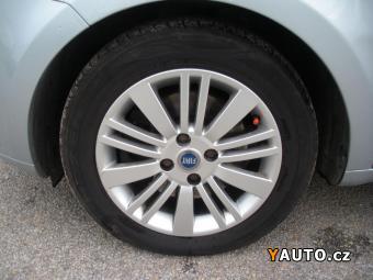 Prodám Lancia Musa 1.9 JTD 74kW Klima