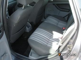 Prodám Ford Focus 1.8 TDCi DURA Torq 85 kW