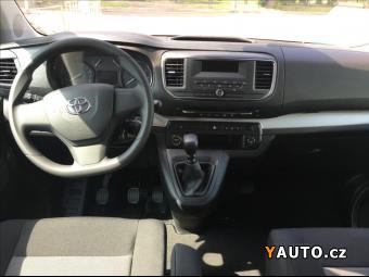 Prodám Toyota ProAce 2.0 D-4D Shuttle L1