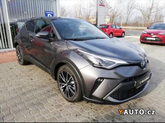 Prodám Toyota C-HR 1,8 Hybrid EXECUTIVE + TECH