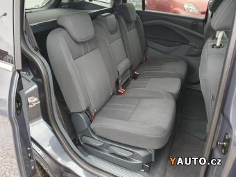 Prodám Ford Grand C-MAX 1.6TDCI, TITANIUM, 7. MÍST