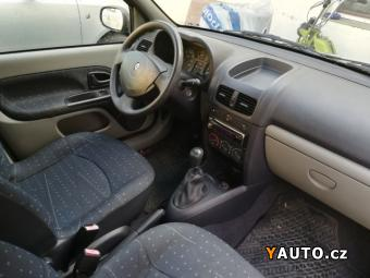 Prodám Renault Clio 1,2 1. MAJ. NEHAVAROVANÉ, TOP