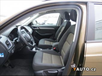 Prodám Audi Q3 2,0 TDI QUATTRO S-TRONIC