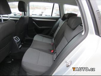 Prodám Škoda Octavia 1,6 TDI AMBITION PLUS4x4 COMB
