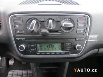 Prodám Škoda Citigo 1,0 MPI STYLE PLUS