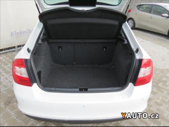 Prodám Škoda Rapid 1,6 TDI AMBITION FRESH