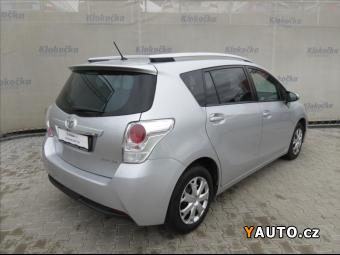 Prodám Toyota Verso 1,6 D-4D