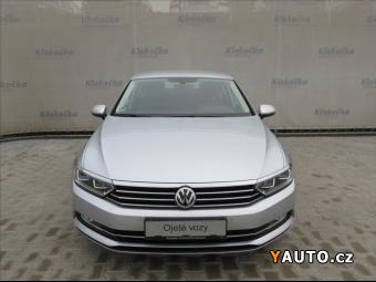 Prodám Volkswagen Passat 2,0 TDI HIGHLINE