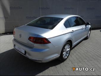 Prodám Volkswagen Passat 2,0 TDI HIGHLINE DSG