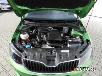 Prodám Škoda Fabia 1,0 TSI STYLE PLUS