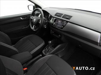 Prodám Škoda Fabia 1,0 TSI Style DSG