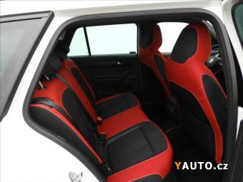 Prodám Škoda Fabia 1,0 TSI Combi Monte Carlo