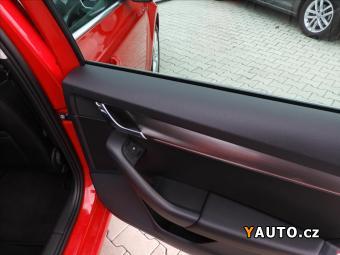 Prodám Škoda Octavia 1,5 TSI Combi Style Plus