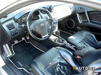 Prodám Hyundai Coupé 2, 7 V6