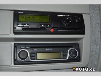 Prodám Iveco 80E18 ( 75E18 ) klima sklad