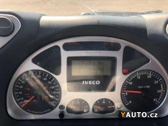 Prodám Iveco Eurocargo 120E25 E5 shrn. klim