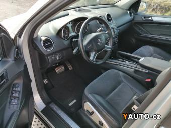 Prodám Mercedes-Benz Třídy M ML280 CDI 4Matic