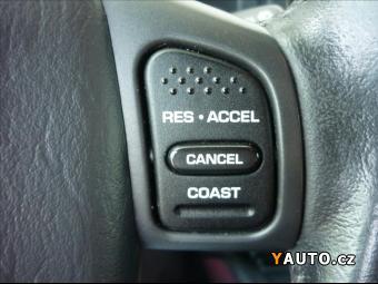 Prodám Jeep Grand Cherokee 2,7 CRD LIMITED AWD Kůže Temp.