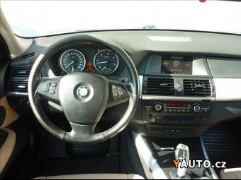 Prodám BMW X5 3,0 D X-Drive Kůže 7. Sedadel