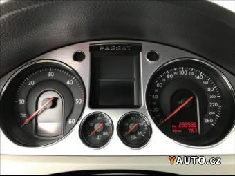 Prodám Volkswagen Passat 2,0 TDI 4Motion, HIGHLINE
