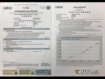 Prodám Mitsubishi Outlander 2,3 Di-D, 7-míst, původ ČR, 1. Maj