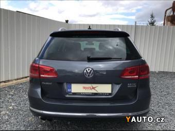 Prodám Volkswagen Passat 2,0 TDI 130Kw R-Line, ČR, 1. Maj