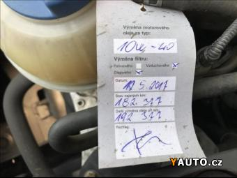Prodám Škoda Fabia 1,4 MPI 50kW, původ ČR, hezká