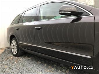 Prodám Škoda Superb 2,0 TDI ELEGANCE, původ ČR, 1Maj