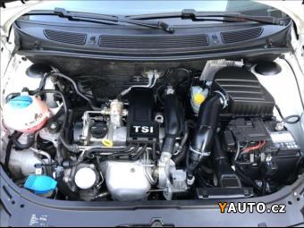 Prodám Škoda Fabia 1,2 TSI Elegance, 1Maj, původ ČR