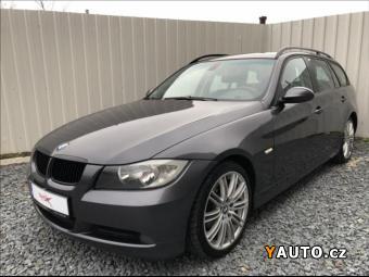 Prodám BMW Řada 3 2,0 320d 120kW