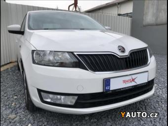 Prodám Škoda Rapid 1,6 TDI Elegance, 1Maj, původ ČR