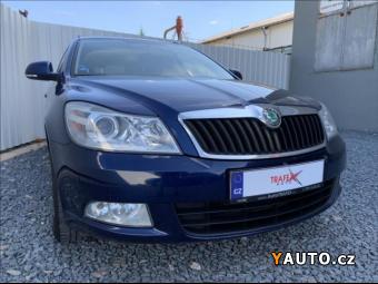 Prodám Škoda Octavia 1,6 TDI 77kW DSG, původ ČR