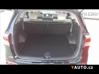Prodám Kia Sorento 2,2 5P UM CRDi 4x4 A, T STYLE