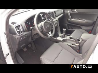 Prodám Kia Sportage 1,7 QL 1,7 CRDi 4x2 EXCLU