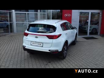 Prodám Kia Sportage 1,6 QL PE GDi GPF 4x2 EXCLUSIV