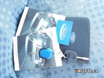 Prodám Ford Transit 2,2 TDCI L3H3 KLIMA TEMPOMAT