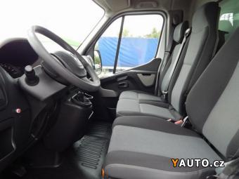 Prodám Renault Master 2,3 DCI SKŘÍŇ ČELO KLIMA